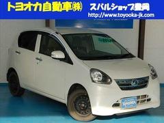 ミライースG 4WD