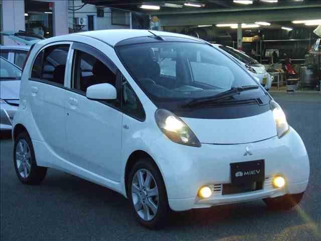 三菱 G 180kmモデル・シートヒーター