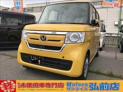 N BOXG 4WD