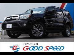 ハイラックスサーフSSR−X リミテッド 4WD サイバーナビ 20インチAW