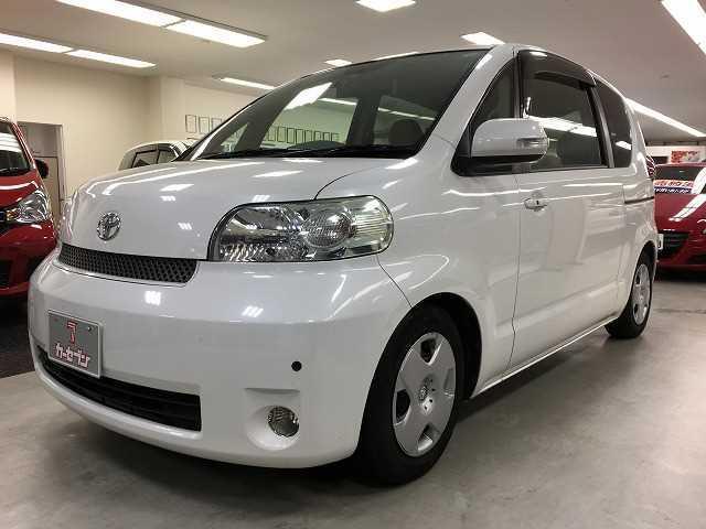 トヨタ 150r  助手席リフトアップシート車Aタイプ 禁煙1オナ