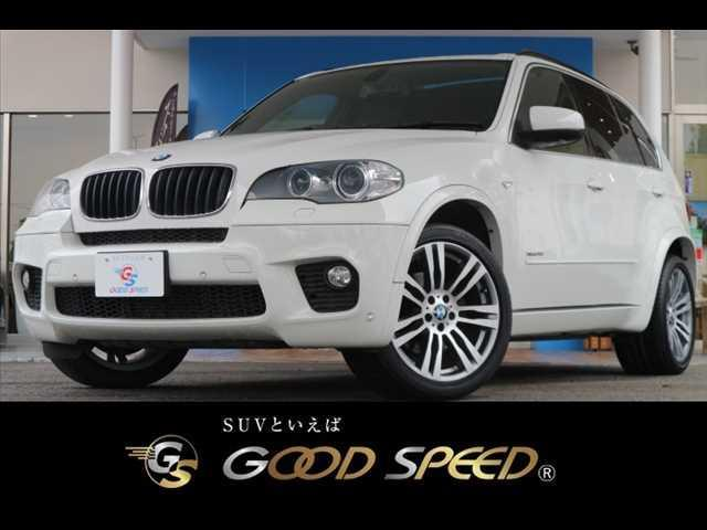 BMW xDrive35i M SportPKG 本革 サンルーフ