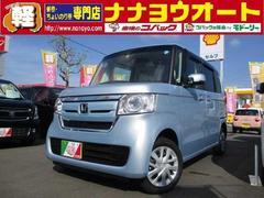N BOXG・L Honda SENSING 4WD