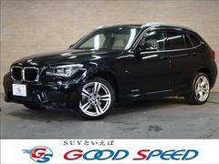 BMW X1sDrive20i エクスクルーシブスポーツ 特別仕様