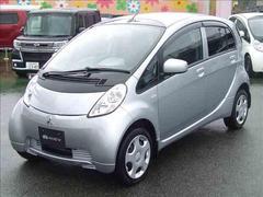 アイミーブX 180kmモデル シートヒーター左右・HDDナビ