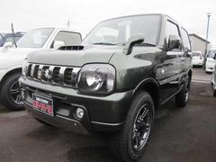 ジムニーランドベンチャー 4WD ターボ 4AT 特装多数