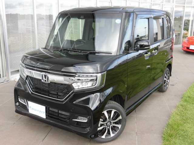 ホンダ カスタム G・EX Honda SENSING 4WD