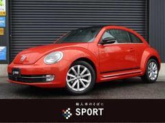 VW ザ・ビートルクラブ 限定500台 プッシュスタート フェンダーサウンド