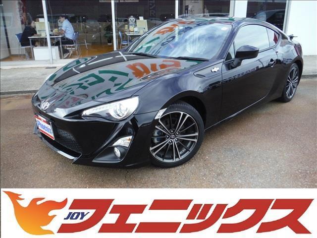 トヨタ GT Limited 6速MTSDナビフルセグTV車高調