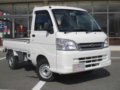 ハイゼットトラックエアコンパワステスペシャル VS 4WD パワステ エアコン