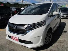 フリード1.5G Honda SENSING 6人