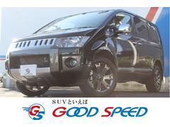 デリカD:5JASPER 特別仕様車 両パワ 4WD ハーフレーザー