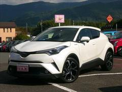 C−HR1.8G トヨタセーフティセンスP