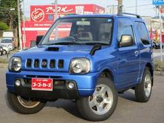 AZオフロードXC ターボ 4WD 1ヶ月または1000km保証 5MT