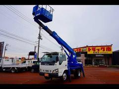 エルフトラック高床 標準 12M 高所作業車