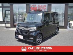 N BOXカスタムカスタム G・L Honda SENSING (▲40%減)
