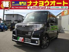 """タントカスタムRS トップエディション""""SAII"""" 4WD"""