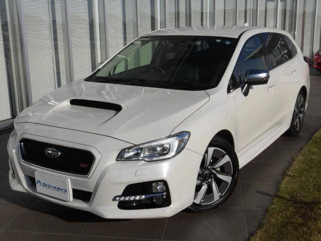 スバル 1.6GT EyeSight 4WD