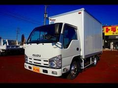 エルフトラック1.5t FFL Wタイヤ パネルバン