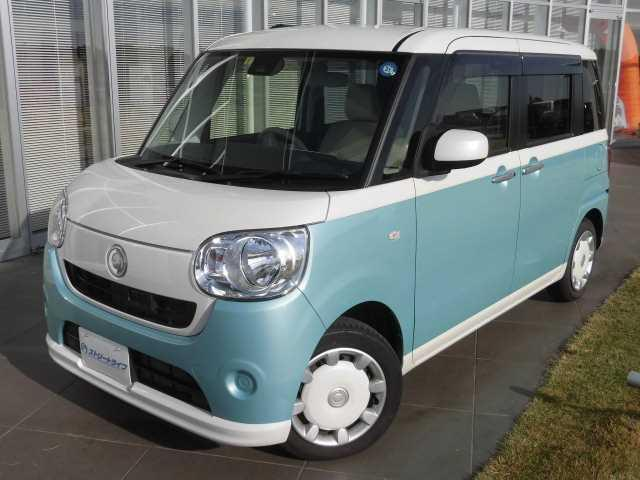 ダイハツ X リミテッドSAII 4WD