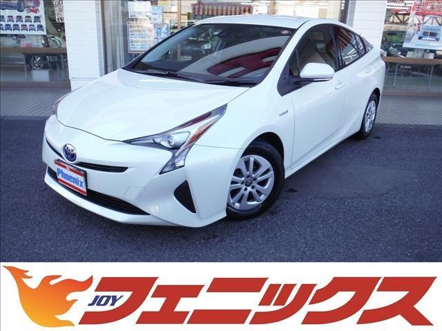 トヨタ S純正SDナビTVトヨタセーフティーセンスLEDヘッドライト