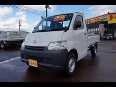 タウンエーストラックDX 0.75t 4WD Sタイヤ ガソリン 平ボディ