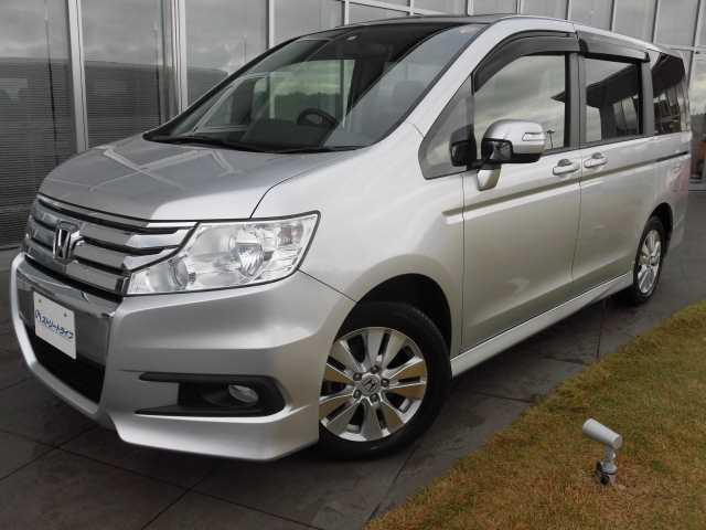 ホンダ S 4WD