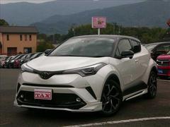 C−HR1.2G−T 2WD トヨタセーフティセンス