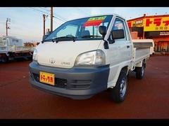 ライトエーストラックDX 0.85t 4WD Sタイヤ ガソリン 平ボディ