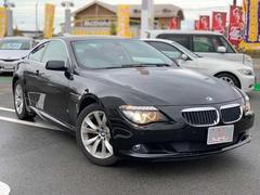 BMW630i HDD・ETC・HID