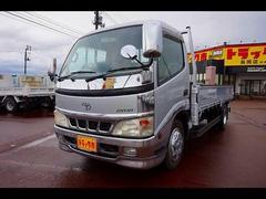 ダイナトラック3t FJL 標準ロング 平ボディ