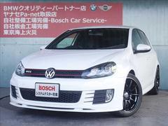 VW ゴルフGTI レカロシート ナビ エアロ