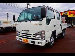 エルフトラック2t FFL 標準 Wキャブ 新免許対応車