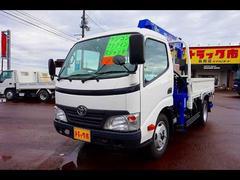 ダイナトラック2.8t FJL 標準セミロング 5段クレーン付