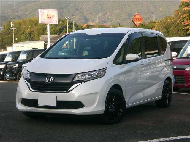 ホンダ G Honda SENSING 6人