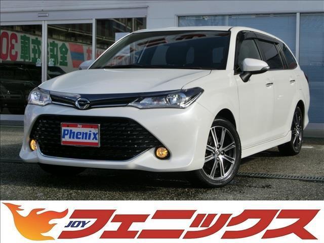 トヨタ 1.5G ダブルバイビーTセーフティセンス純正SDナビETC