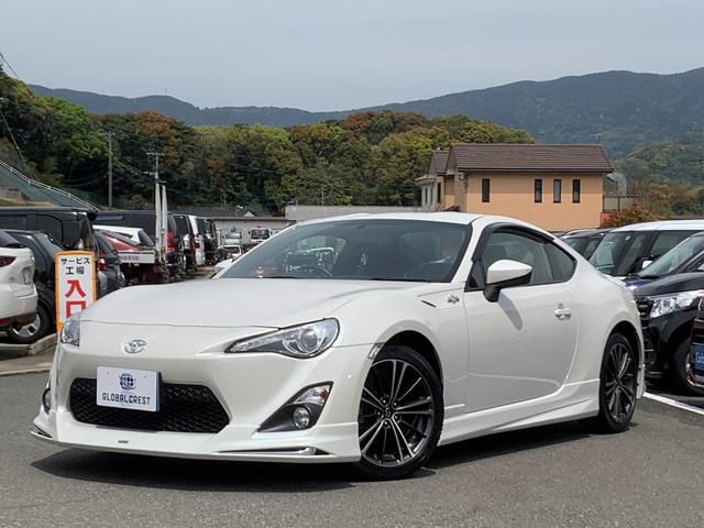 トヨタ 2.0GT
