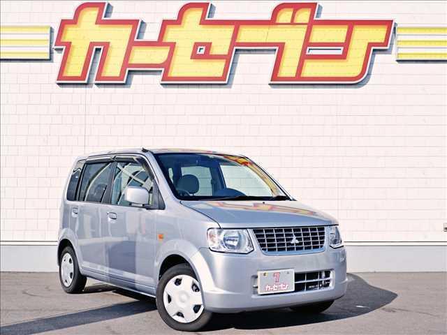三菱 MX 純正CD/キーレスキー/電格ミラー/禁煙車