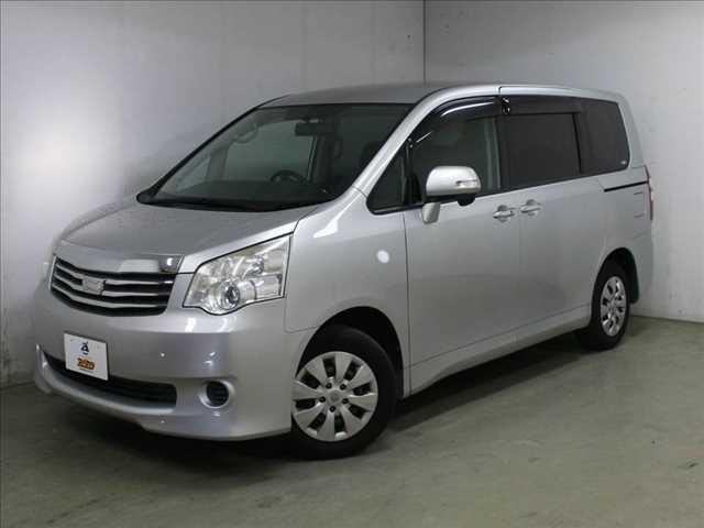 トヨタ X L Selection 両側電動スライドドア ナビTV