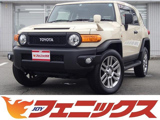 トヨタ ファイナルエディション4WDワンオーナーSDナビフルセグTV