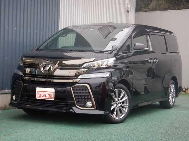 トヨタ 2.5ZAエディション ゴールデンアイズ ツインムーンルーフ