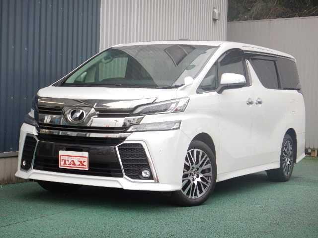 トヨタ 2.5Z Gエディション Wサンルーフ 10インチナビ