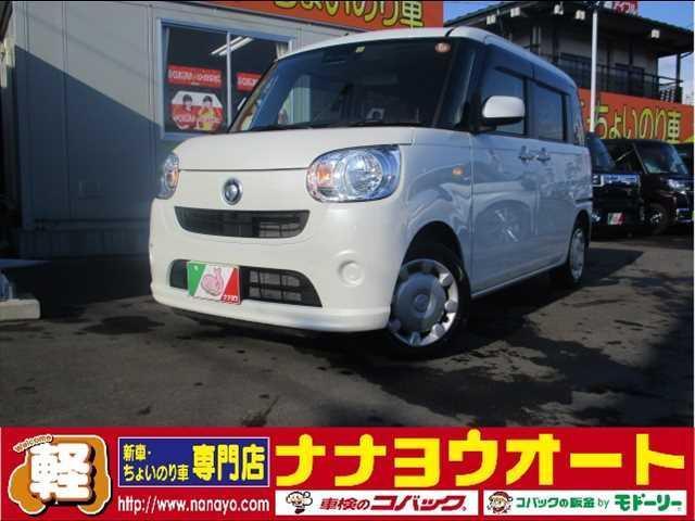 """ダイハツ X """"SAIII"""" 4WD 当社試乗車アップ"""