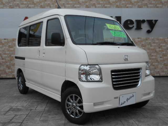 ホンダ L 4WD MT5速 キーレス