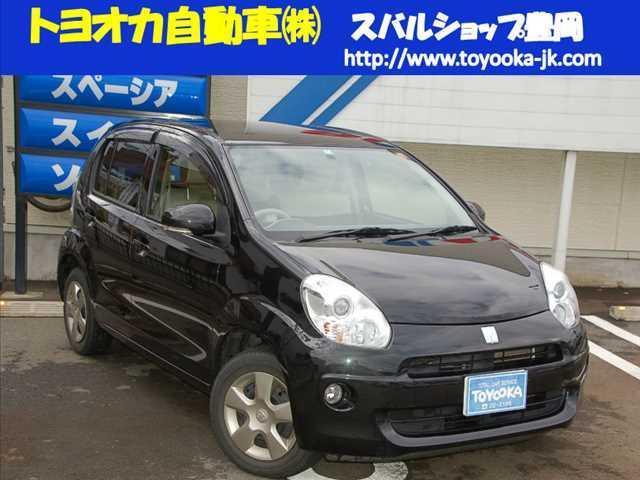 トヨタ +Hana 4WD