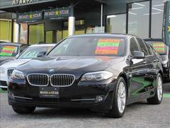 BMW528i サンルーフ HDDナビ フルセグ バックカメラ