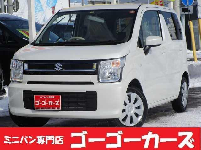 スズキ FA 4WD 届出済み未使用車 横滑り防止機能 キーレス