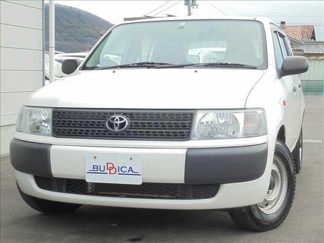 トヨタ DX コンフォートパッケージ