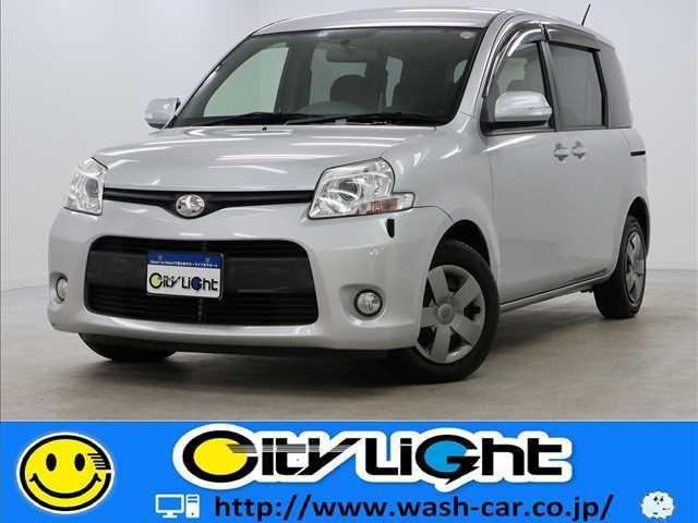 トヨタ 助手席リフトアップシート車 Bタイプ DICE(非課税)