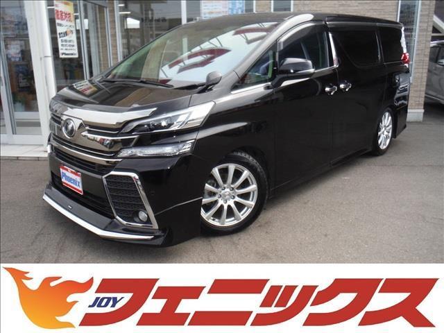 トヨタ 3.5ZA Gエディション TEIN車高調モデリスタFリップ